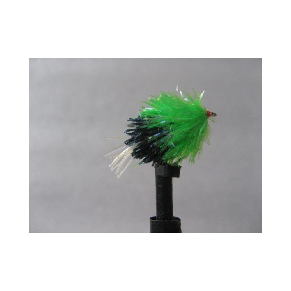 Blob UV Tail UV Green/Black Size 10