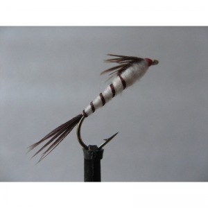 Nymph Walkers Mayfly Size 10 L/S