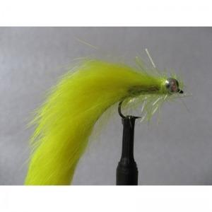 Yellow Bunny Leech