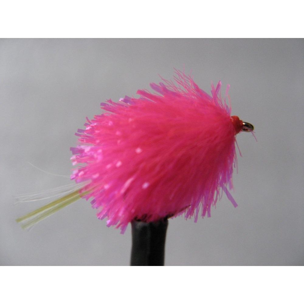 Pink Blob UV Tail  Size 10