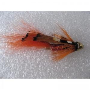 Copper Tube Conehead Ally Shrimp