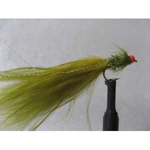 Para Dry Emerger Claret Size 14