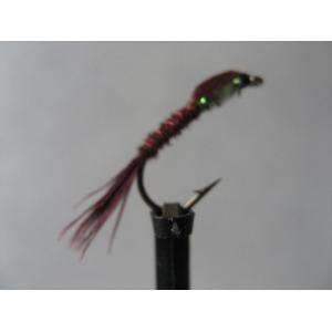 Bloody Pheasant Tail