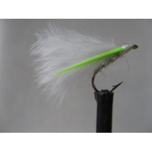 Green Hotpoint Cormorant Size 12