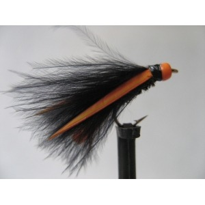 H/H Orange Cormorant Size 12
