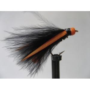 Mayfly White Drake size 10