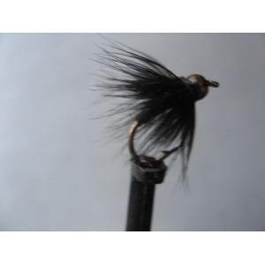 G/H Black Spider Wet Size 12