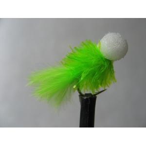 Green Mini Bite Booby Size 12