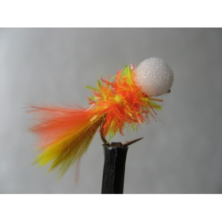 Airflo Polyleader 5 ft Trout