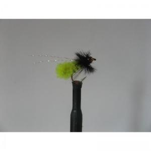 Stalking Lead Bug Lime size 14
