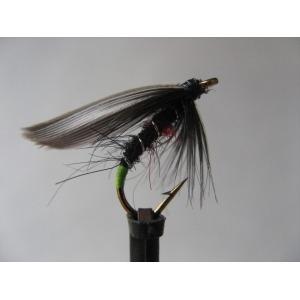 Bibio Winged