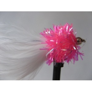 Pink/White G/H Fritz IPN Size 10