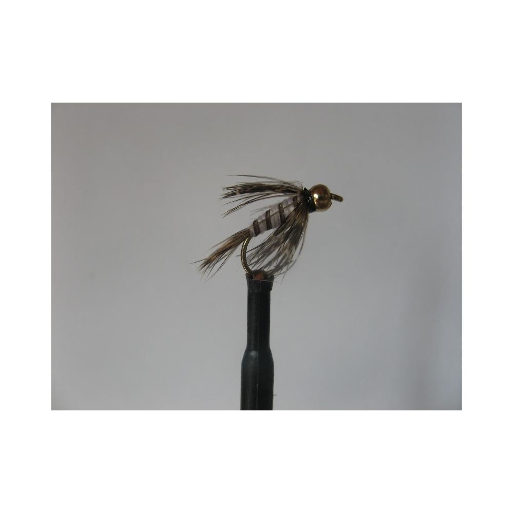Goldhead Mayfly Nymph Size 10