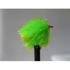 Mayfly Fore & Aft Size 10