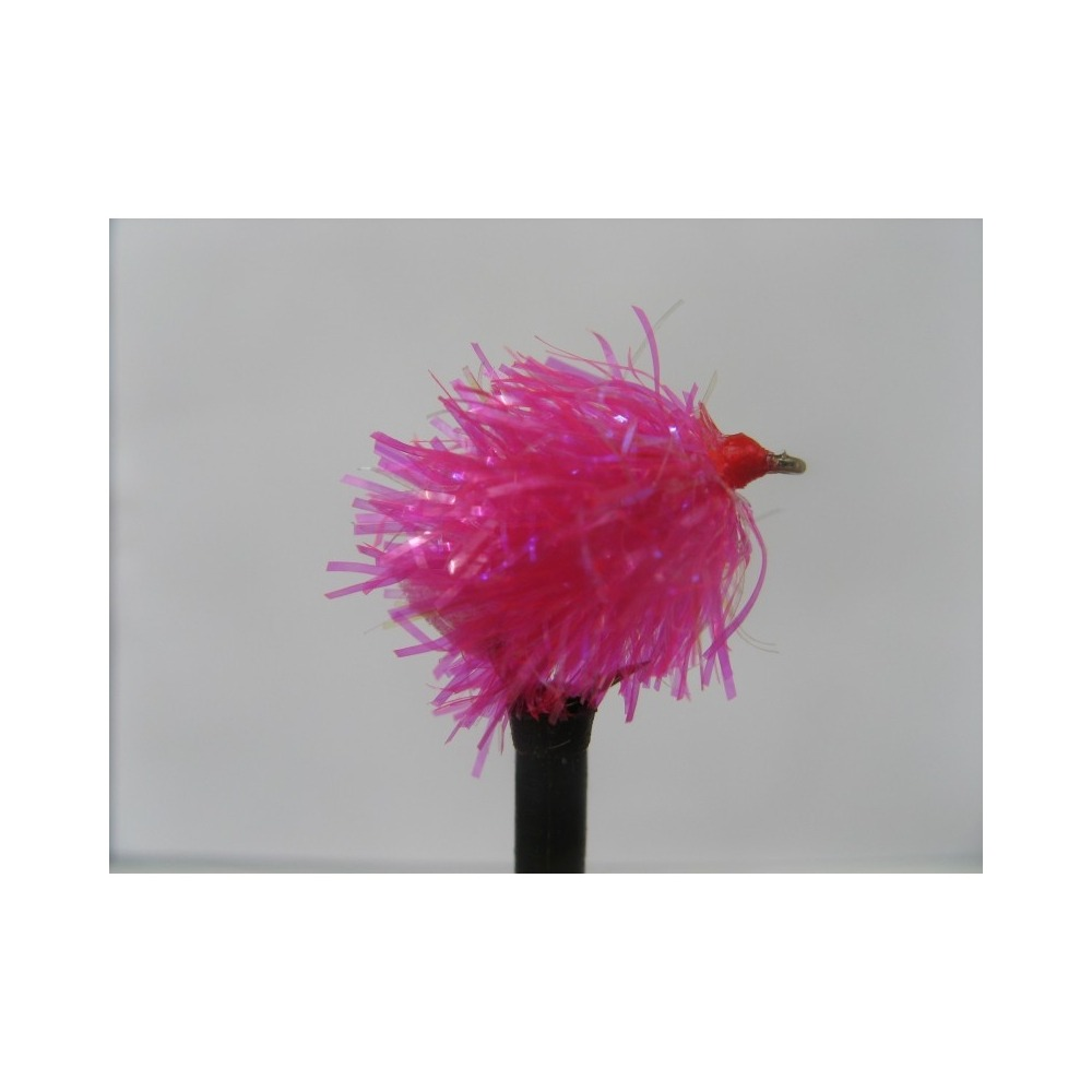 Fab Blob UV Pink Size 10
