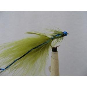 Damsel Dandy Blue Size 10
