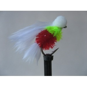 Glow Cheeks Red Diawl Bach Barbless