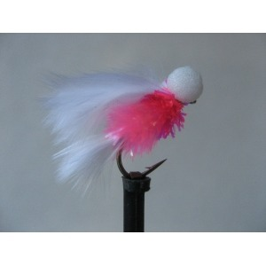 Perky Pink Jelly Booby Size 10