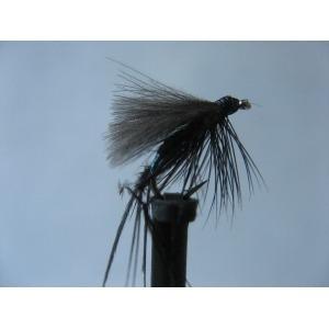 Black CDC Hopper Size 14