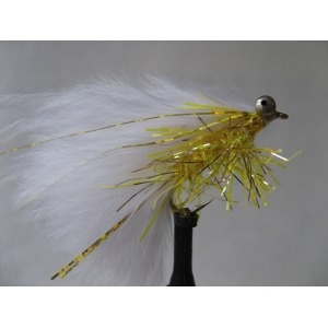 GM 12 Cats Whisker Size 10 L/S