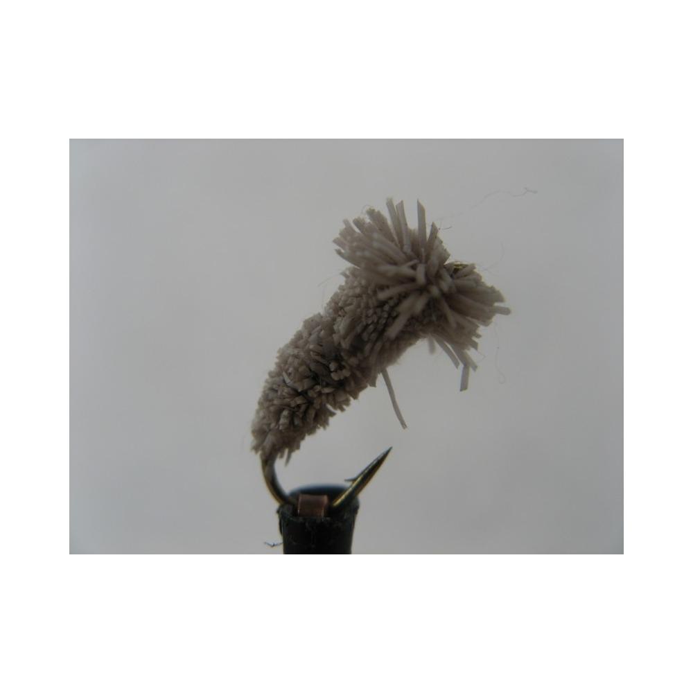Sedge Deer Hair Snail Size 12