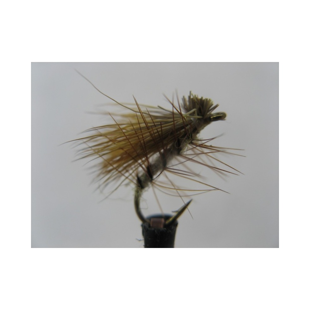 Sedge Elk Hair Caddis
