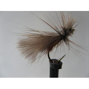 Ians Dead Drift Caddis Size 12