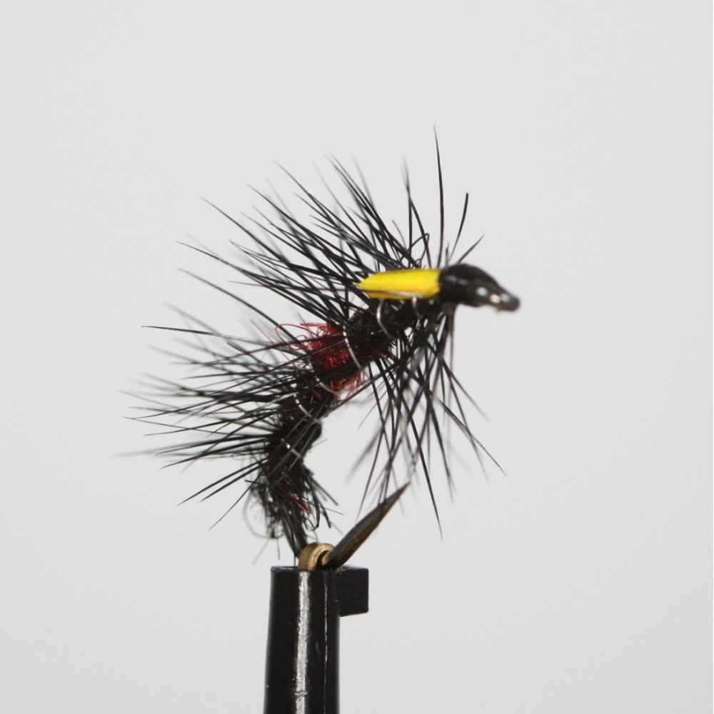 Bibio Snatcher Barbless Size 12