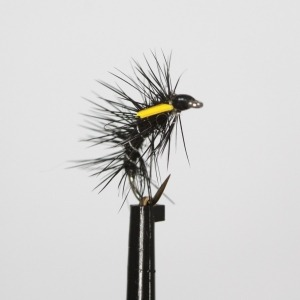 G/Head Egg Fly Yellow size 10