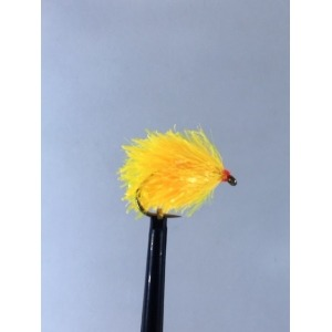 Detached Daddy Barbless Size 10
