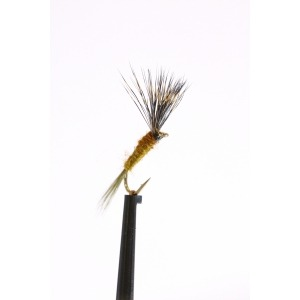 Barbless Diawl Bach Red Head Size 10