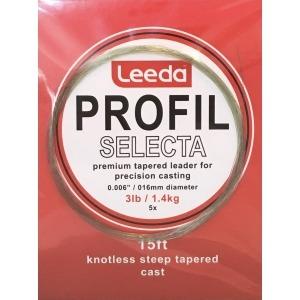 Leeda Profil Selecta Casts