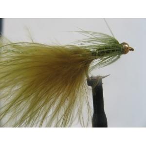 B/W Northern Orange Size 10