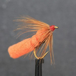 J/C Viva Holo Red Tail Size 10