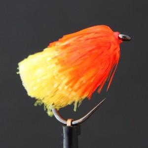Orange / Sunburst Jelly Fab