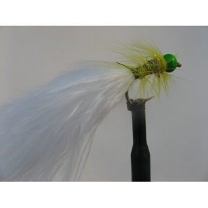 Klinkhammer Green Size 14