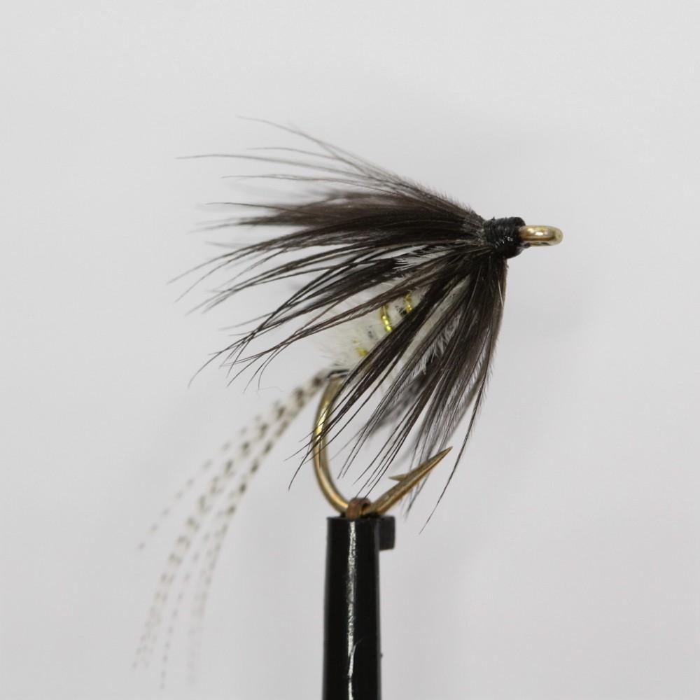 Masson Grub Fly Sea Trout