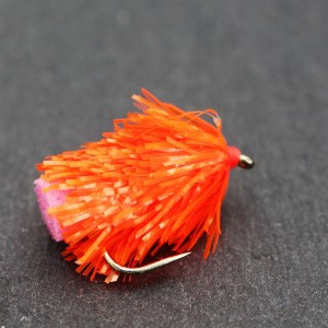 Orange Fab Blob