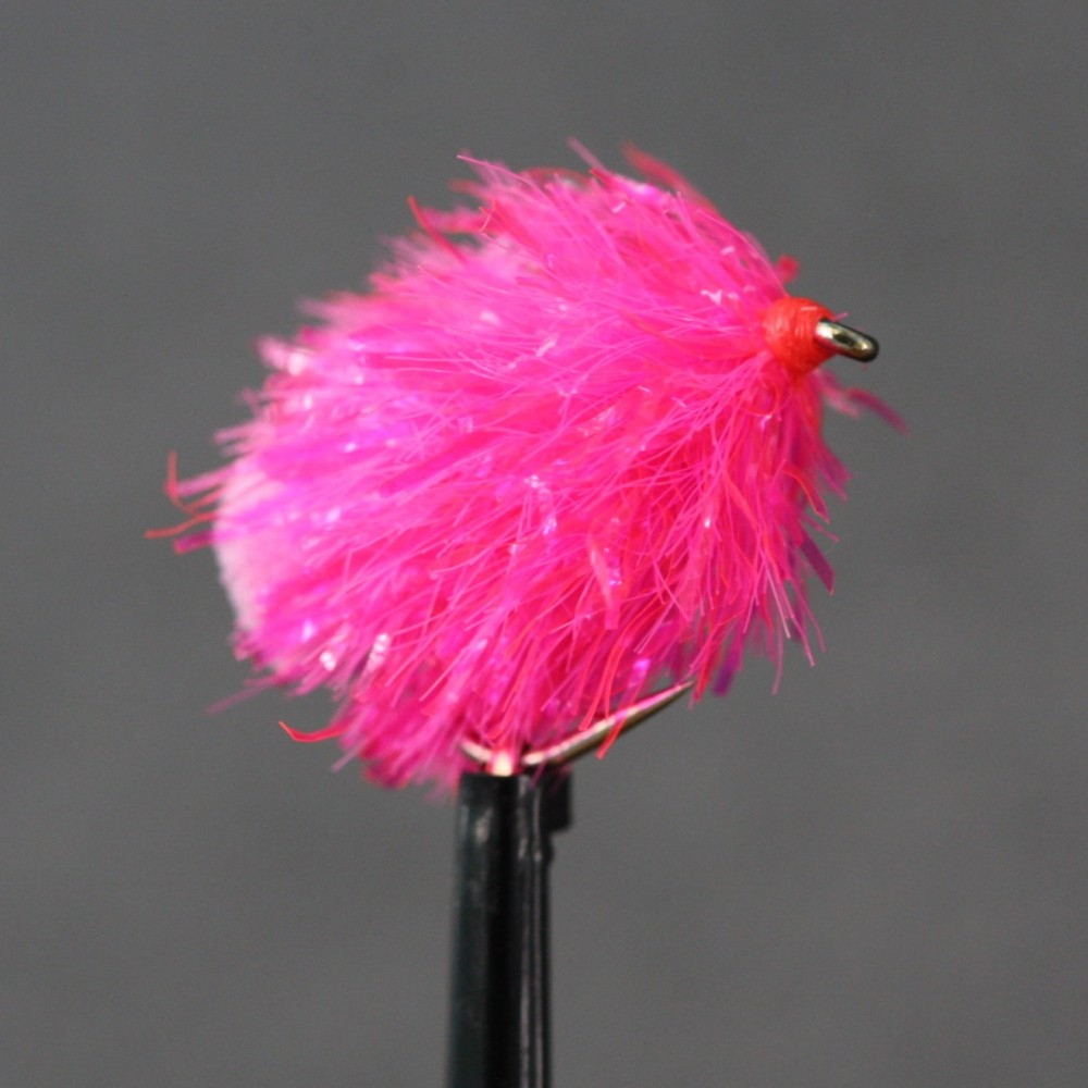 Pink Fab Blob