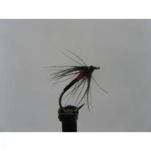 Buzzer Black H/Head Fl Yellow Size 12