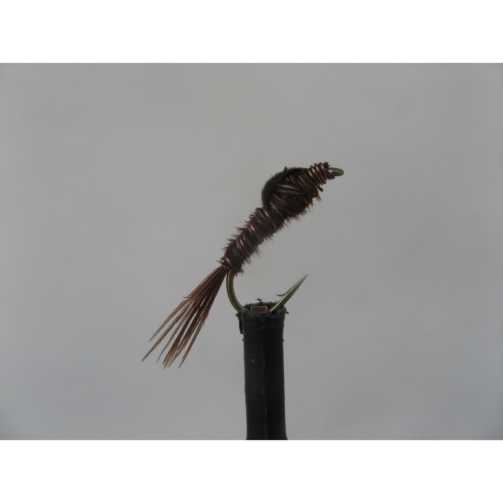 Pheasant Tail Sawyer Size 12