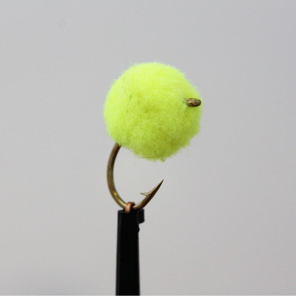 Lime Egg