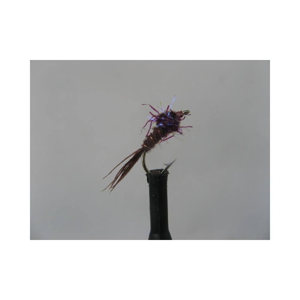 Pheasant Tail U/V Claret