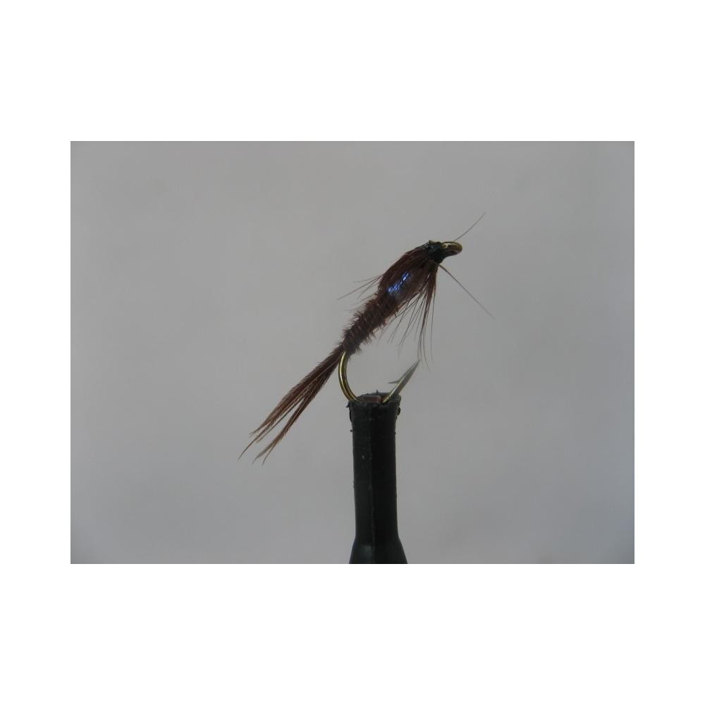 Pheasant Tail U/V Throat Size 12