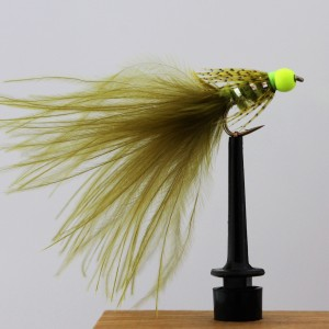 Yellow Head Damsel by...