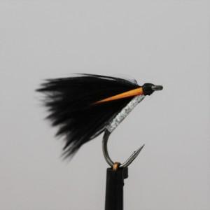 Holo Silver Body Cormorant...