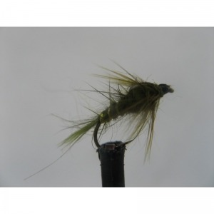 Hares Ear Olive
