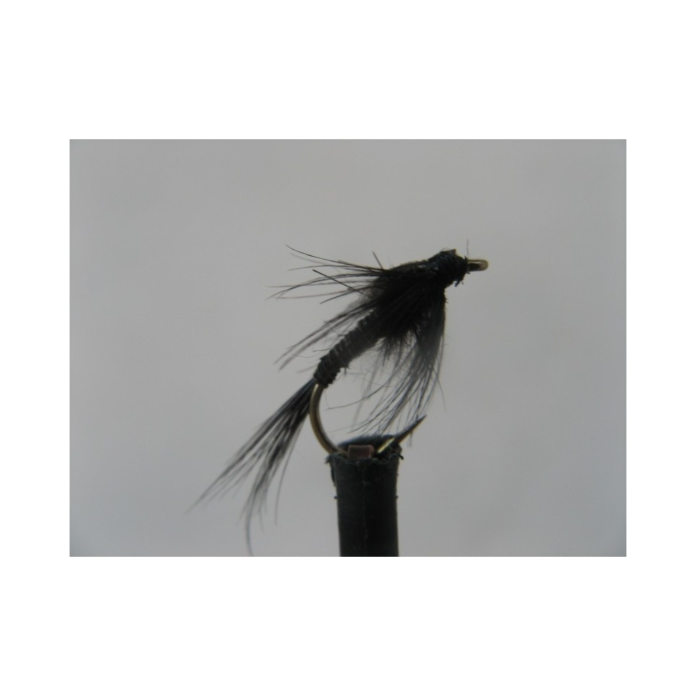 Black Quill Nymph Size 12