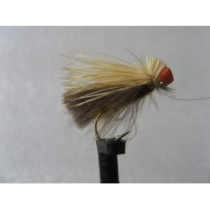 |Ians Busy Elk Hair Caddis Size 12
