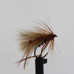 Claret CDC Barbless Hopper